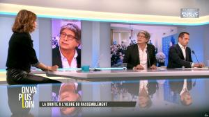 Sonia Mabrouk dans On Va Plus Loin - 28/11/16 - 037