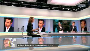 Sonia Mabrouk dans On Va Plus Loin - 28/11/16 - 045