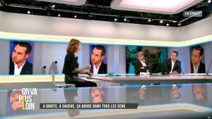 Sonia Mabrouk dans On Va Plus Loin - 28/11/16 - 046
