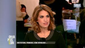 Sonia Mabrouk dans On Va Plus Loin - 28/11/16 - 052