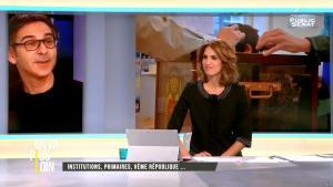 Sonia Mabrouk dans On Va Plus Loin - 28/11/16 - 053