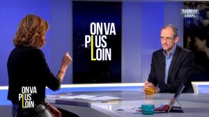 Sonia Mabrouk dans On Va Plus Loin - 28/11/16 - 054