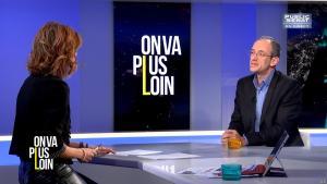 Sonia Mabrouk dans On Va Plus Loin - 28/11/16 - 055