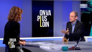 Sonia Mabrouk dans On Va Plus Loin - 28/11/16 - 056