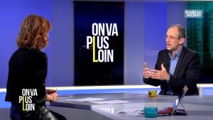 Sonia Mabrouk dans On Va Plus Loin - 28/11/16 - 057