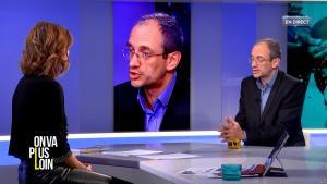 Sonia Mabrouk dans On Va Plus Loin - 28/11/16 - 061