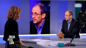 Sonia Mabrouk dans On Va Plus Loin - 28/11/16 - 063