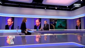 Sonia Mabrouk dans On Va Plus Loin - 28/11/16 - 066