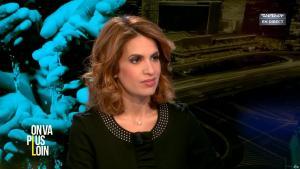 Sonia Mabrouk dans On Va Plus Loin - 28/11/16 - 068