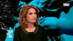 Sonia Mabrouk dans On Va Plus Loin - 28/11/16 - 072
