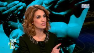 Sonia Mabrouk dans On Va Plus Loin - 28/11/16 - 073