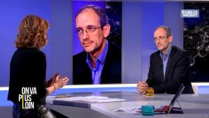 Sonia Mabrouk dans On Va Plus Loin - 28/11/16 - 075