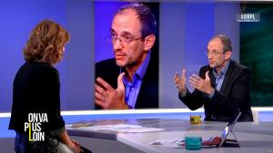 Sonia Mabrouk dans On Va Plus Loin - 28/11/16 - 076