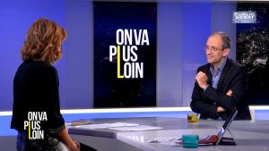 Sonia Mabrouk dans On Va Plus Loin - 28/11/16 - 078