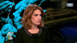Sonia Mabrouk dans On Va Plus Loin - 28/11/16 - 079