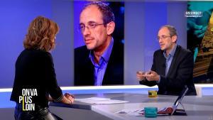 Sonia Mabrouk dans On Va Plus Loin - 28/11/16 - 080