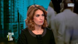 Sonia Mabrouk dans On Va Plus Loin - 28/11/16 - 081