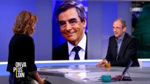 Sonia Mabrouk dans On Va Plus Loin - 28/11/16 - 085