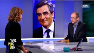Sonia Mabrouk dans On Va Plus Loin - 28/11/16 - 086