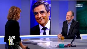 Sonia Mabrouk dans On Va Plus Loin - 28/11/16 - 087