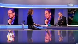 Sonia Mabrouk dans On Va Plus Loin - 28/11/16 - 094