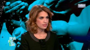 Sonia Mabrouk dans On Va Plus Loin - 28/11/16 - 097