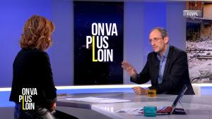 Sonia Mabrouk dans On Va Plus Loin - 28/11/16 - 100