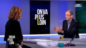 Sonia Mabrouk dans On Va Plus Loin - 28/11/16 - 101