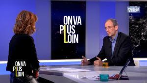 Sonia Mabrouk dans On Va Plus Loin - 28/11/16 - 102
