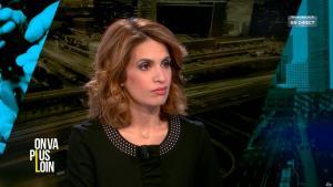 Sonia Mabrouk dans On Va Plus Loin - 28/11/16 - 103