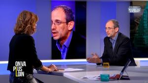 Sonia Mabrouk dans On Va Plus Loin - 28/11/16 - 105