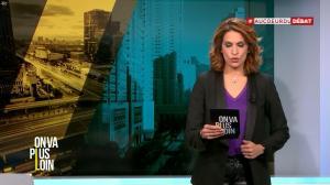 Sonia Mabrouk dans On Va Plus Loin - 31/01/17 - 02