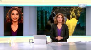 Sonia Mabrouk dans On Va Plus Loin - 31/01/17 - 03