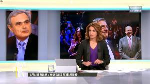 Sonia Mabrouk dans On Va Plus Loin - 31/01/17 - 12