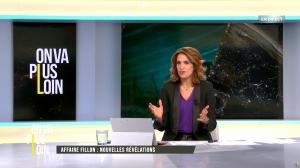 Sonia Mabrouk dans On Va Plus Loin - 31/01/17 - 16