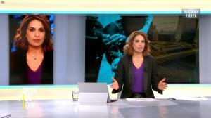 Sonia Mabrouk dans On Va Plus Loin - 31/01/17 - 19