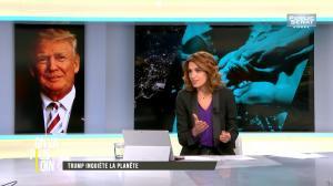 Sonia Mabrouk dans On Va Plus Loin - 31/01/17 - 20