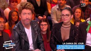 Agathe Auproux dans Touche pas à mon Poste - 13/11/17 - 17