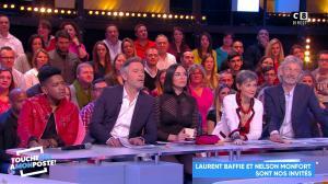 Agathe Auproux dans Touche pas à mon Poste - 22/01/18 - 02