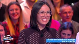 Agathe Auproux dans Touche pas à mon Poste - 22/01/18 - 03