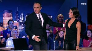 Alessandra Sublet dans c'est Canteloup - 22/11/17 - 04