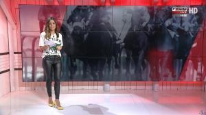 Amélie Bitoun dans un Jour aux Courses - 02/10/17 - 03