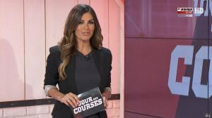 Amélie Bitoun dans un Jour aux Courses - 03/05/17 - 02