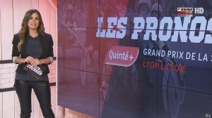 Amélie Bitoun dans un Jour aux Courses - 03/05/17 - 04