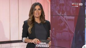 Amélie Bitoun dans un Jour aux Courses - 03/05/17 - 07