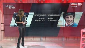 Amélie Bitoun dans un Jour aux Courses - 03/05/17 - 10