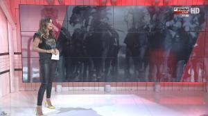Amélie Bitoun dans un Jour aux Courses - 03/10/17 - 03