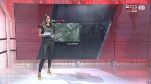 Amélie Bitoun dans un Jour aux Courses - 03/10/17 - 18