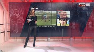 Amélie Bitoun dans un Jour aux Courses - 04/09/17 - 05