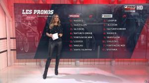 Amélie Bitoun dans un Jour aux Courses - 04/09/17 - 11